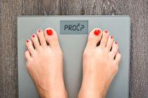 Prečo priberáme na váhe?