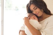 Chudnutie po pôrode – kedy a ako začať