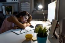 Jak jíst a nepřibrat při práci na směny?