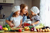 Podvýživa detí