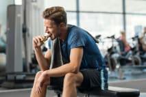 Výživa před a po tréninku během diety It's my life!