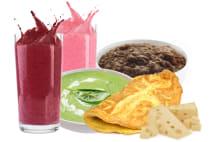 Proteínové jedlá