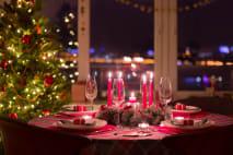 9 tipů na zdravou štědrovečerní večeři