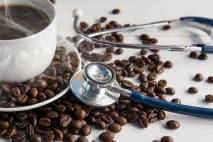 Vliv kávy a kofeinu na zdraví