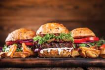 Fast food a dieta – jde to skloubit?