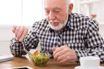 Jsem příliš stará/ý na dietu?
