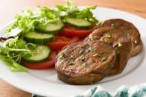 Rostlinné alternativy masa