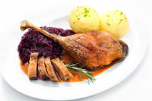 Jaké jídlo vybrat v české restauraci?