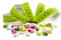 Zázračné pilulky na hubnutí – nenechte se zlákat