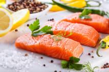 Ryby - nedílná součást našeho stravování