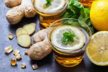 Potraviny, které nám pomůžou v boji proti chřipce a nachlazení