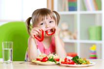Tipy na zdravé stravování našich dětí