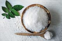 Účinky soli na lidské zdraví