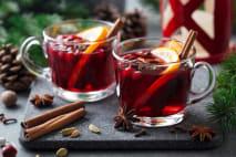 Svařené víno zahřeje i povzbudí