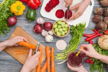 Jak správně zacházet s potravinami