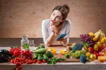 Jak se chovat po skončení diety?