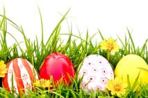 Čím obdarovat naše děti na Velikonoce?
