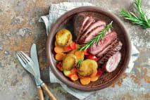 Česká kuchyně ve zdravější verzi