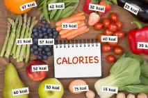 Jak si vypočítat denní příjem kalorií?