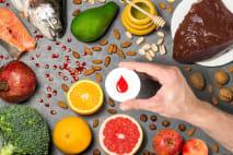 Potraviny, které svědčí vaší krevní skupině