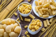 Těstoviny – jaké patří do zdravého jídelníčku?