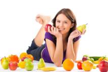 Důležité vitamíny potřebné pro ženské tělo.