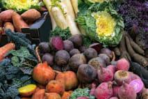 Podzimní zelenina, která podpoří naši imunitu