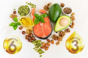 Omega-3 aomega-6 – prečo sú pre nás dôležité?