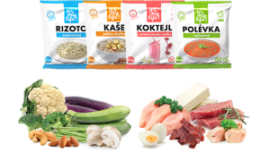 Pokračovací fáze keto diety