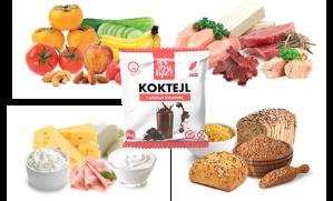 Udržovací fáze keto diety