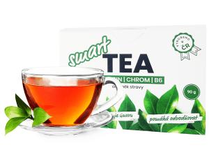 Smart Tea - chudnutie It's my life