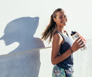 Zdravý pohyb a hubnutí