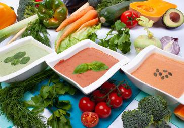 Celodenní dietní strava