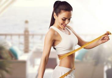 Spalovač tuku - pomocník při hubnutí