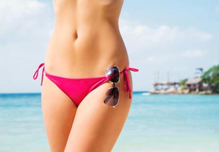 Ketóza a hubnutí - vliv na kůži