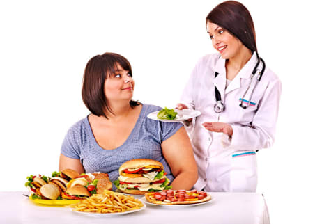 Dnešná uponáhľaná doba – rýchle občerstvenia a s tým spojená hrozba obezity
