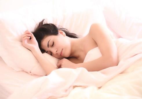 Spánek a jeho vliv na hubnutí