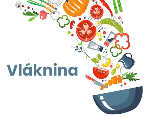 Vláknina podporuje imunitu a zdravotní stav