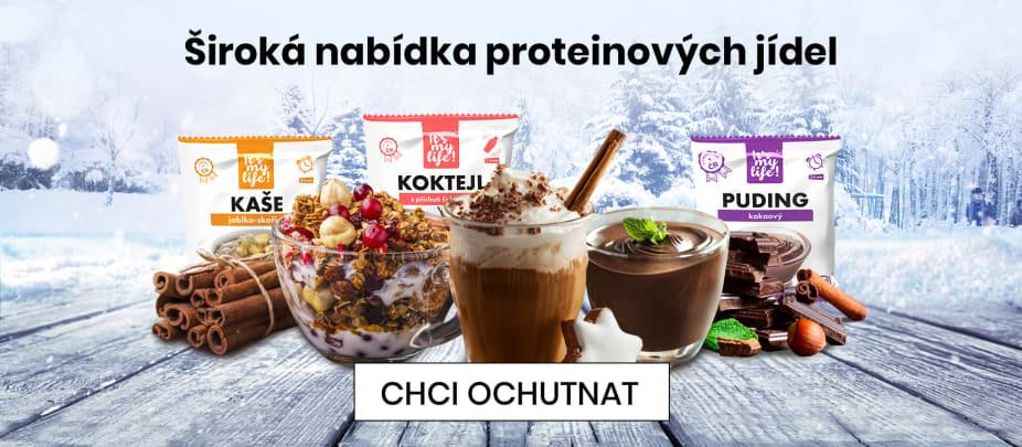 proteinova jidla