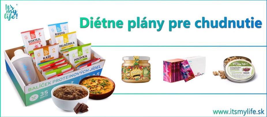 dietne plany