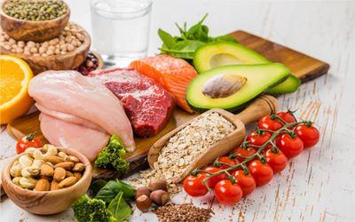 Daftar Makanan untuk Penderita Maag