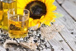 Cara Mengatasi Kulit Kering dengan Minyak Biji Bunga Matahari