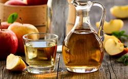 Cara Mengatasi Ruam Popok dengan Cuka Sari Apel