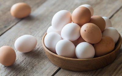 Cara Mengentalkan Sperma dengan Telur