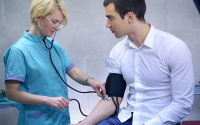 Tips Efektif Turunkan Darah Tinggi di Usia Muda