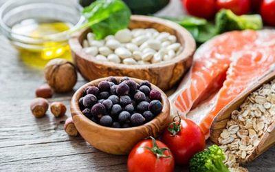 Menu Makan Sehat untuk Atasi Impotensi pada Pria