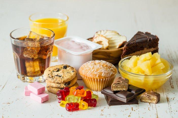 Selain Diabetes, Inilah Dampak Buruk Jika Terlalu Banyak Konsumsi Gula