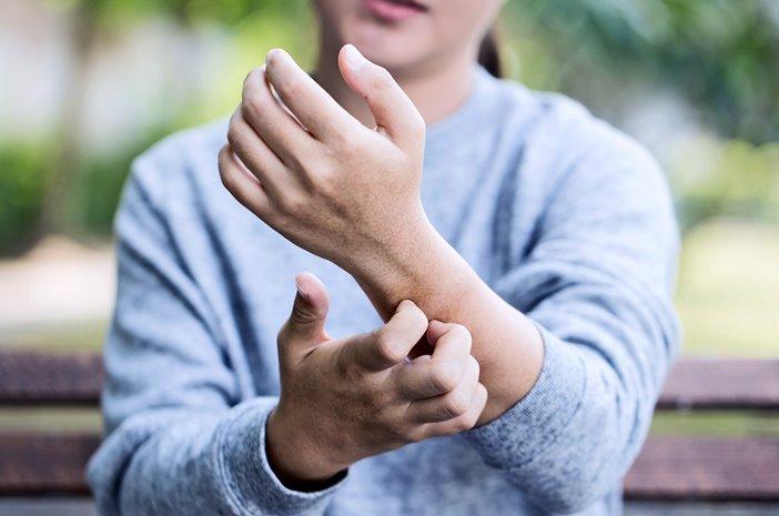 Mengenal Lebih Jauh Tentang Eksim Alergi