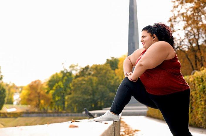 4 Hal yang Memicu Naiknya Berat Badan dan Obesitas