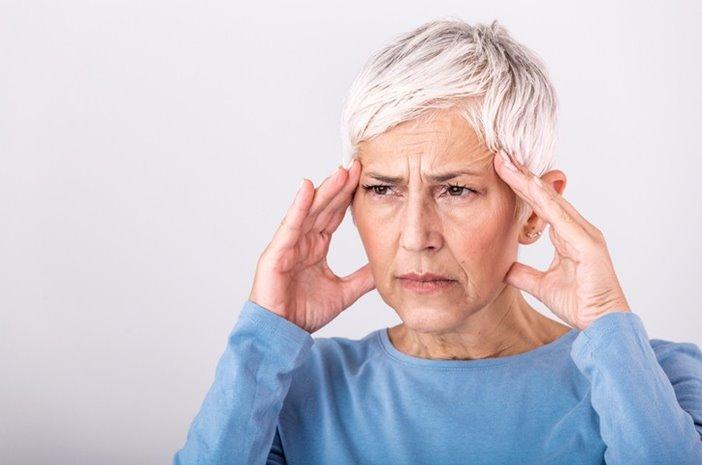 Cara Alternaitf Mengobati Menopause